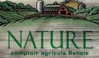 Nature Belisle's Company logo