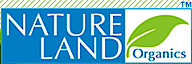 Nature Land Organics's Company logo