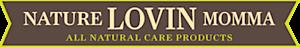 Nature Lovin Momma's Company logo