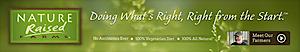 Natureraised Farms's Company logo