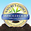 Natures Choice's Company logo