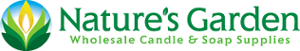 Natures Garden Wholesale Candle's Company logo