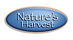 Natures Harvest Pet Food's Company logo
