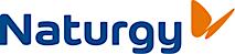 Naturgy's Company logo