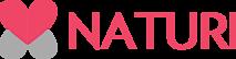 Naturi's Company logo