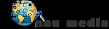 Nau Media's Company logo