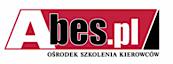 Nauka Jazdy Abes's Company logo