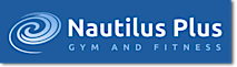 Nautilus Plus Gym's Company logo