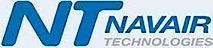Navair's Company logo