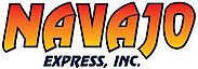 Navajo Express's Company logo