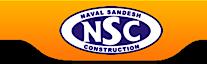 Naval Sandesh Construction's Company logo