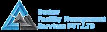Navi Mumbai Housekeeping's Company logo