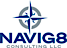 Lee Wenyong's Competitor - Navig8 Consulting logo