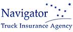 Navigator Truck Insurance S Company Logo