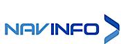 Navinfo's Company logo