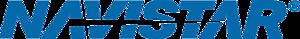 Navistar's Company logo
