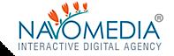 Navomedia's Company logo