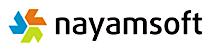 Nayamsoft's Company logo