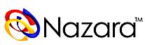 Nazara's Company logo