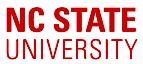 NC State University's Company logo