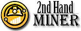2Ndhandminer's Company logo