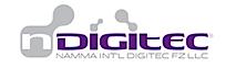 Ndigitec's Company logo