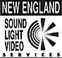 NE Sound's Company logo