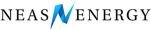 Neas Energy's Company logo
