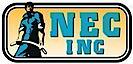 NEC Inc.'s Company logo