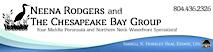 Chesapeakebaywaterfront's Company logo
