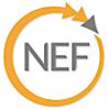 NEF, Inc.'s Company logo