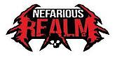 Nefarious Realm's Company logo