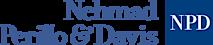 Nehmad Perillo & Davis's Company logo