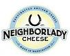 Neighbor Lady Cheese's Company logo
