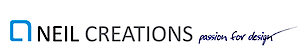 Neil Creations's Company logo
