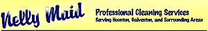 Nelly Maid Professional Cleaning Services's Company logo