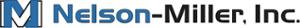 Nelson-Miller's Company logo