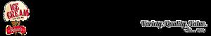 Nelson's Ice Cream's Company logo