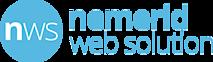 Nemerid Web Solution's Company logo
