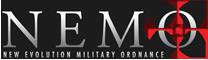 Nemo Arms's Company logo