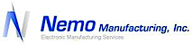 Nemo Manufacturing's Company logo