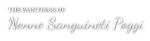 Nenne Sanguineti Poggi's Company logo
