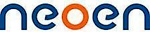 Neoen's Company logo