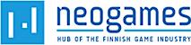 Neogames's Company logo
