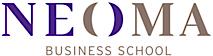 Neoma Business School's Company logo