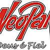 Neopak's Company logo