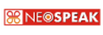 NeoSpeak's Company logo