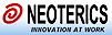 Evamor Products's Competitor - Neoterics logo