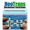 NeoTrans Document Solutions's Company logo