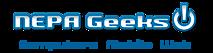 Nepa Geeks's Company logo
